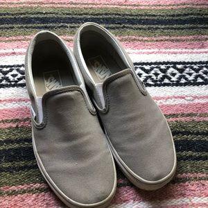 Vans Slip one shoes Women's 7.5